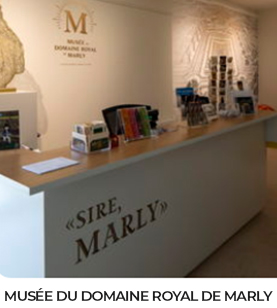 Musée du Domaine royal de Marly