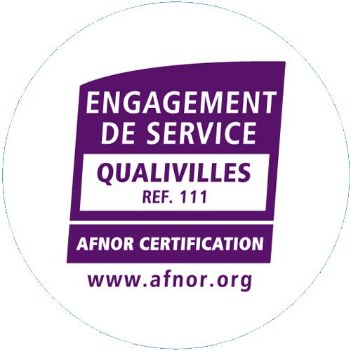 logo Qualivilles