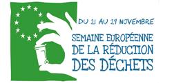 Semaine européenne de la réduction des déchets : neuf jours, neuf astuces