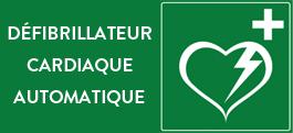 Les défibrillateurs cardiaques