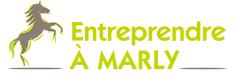 logo Entreprendre à Marly