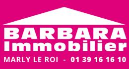 logo Barbara Immobilier