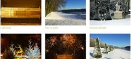 Envoyez des cartes postales virtuelles de Marly-le-Roi