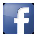 Page facebook de la bibliothèque