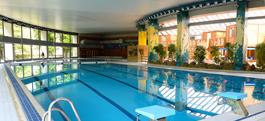 Tarifs piscine et espace fitness applicables au 1er septembre 2018