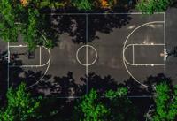 Terrain de basket du Champ-des-oiseaux